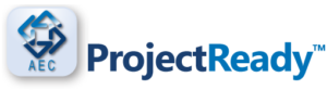 projectready logo - project management and document control software for the AEC in SharePoint