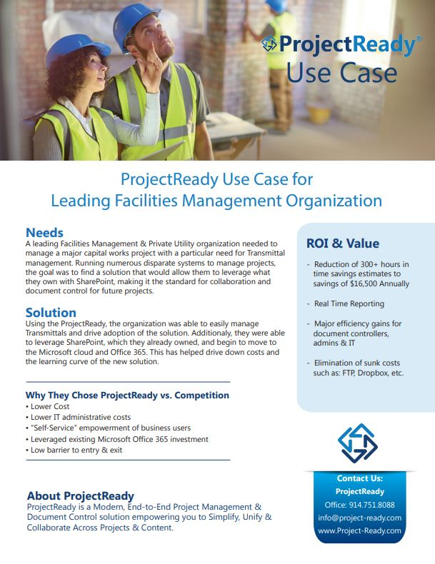 Facilities-Management